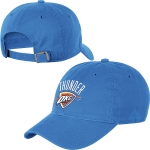 Oklahoma City Thunder cap