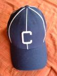 1918 Cleveland Indians cap