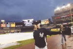 ALCS Angels Yankees Baseball