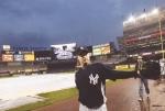 ALCS Angels Yankees Baseball